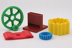 Product prototyping and 3D printing
