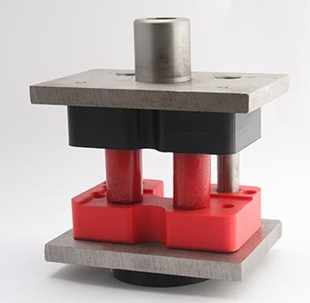 Tool makers - metal and plastic tooling